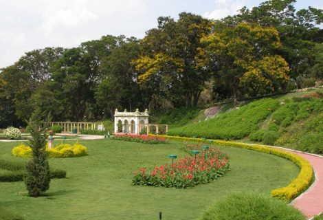 Mysore In And Around Tour Packages