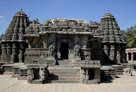 Mysore out one day tour package