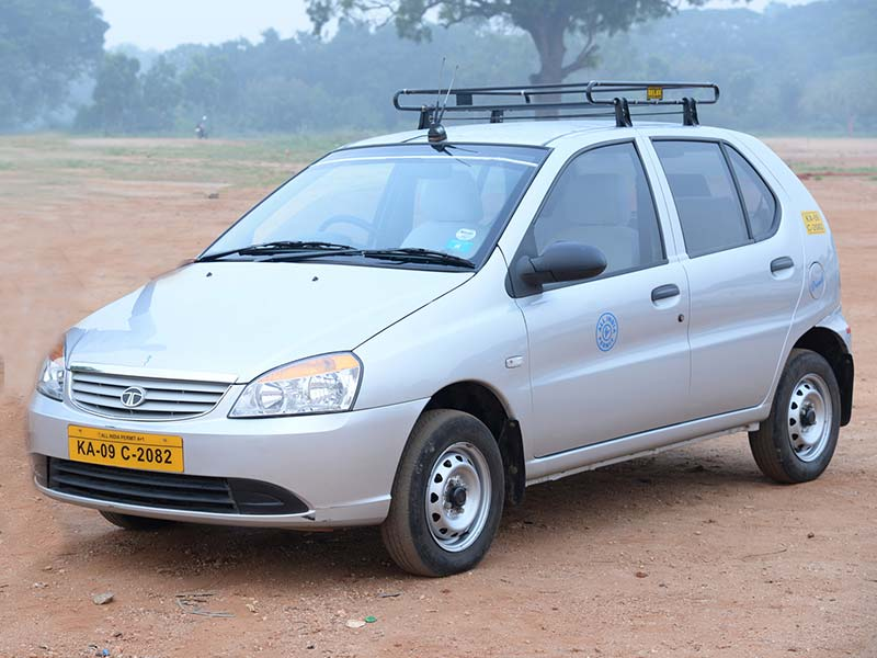 Tata Indica Car rental in Mysore